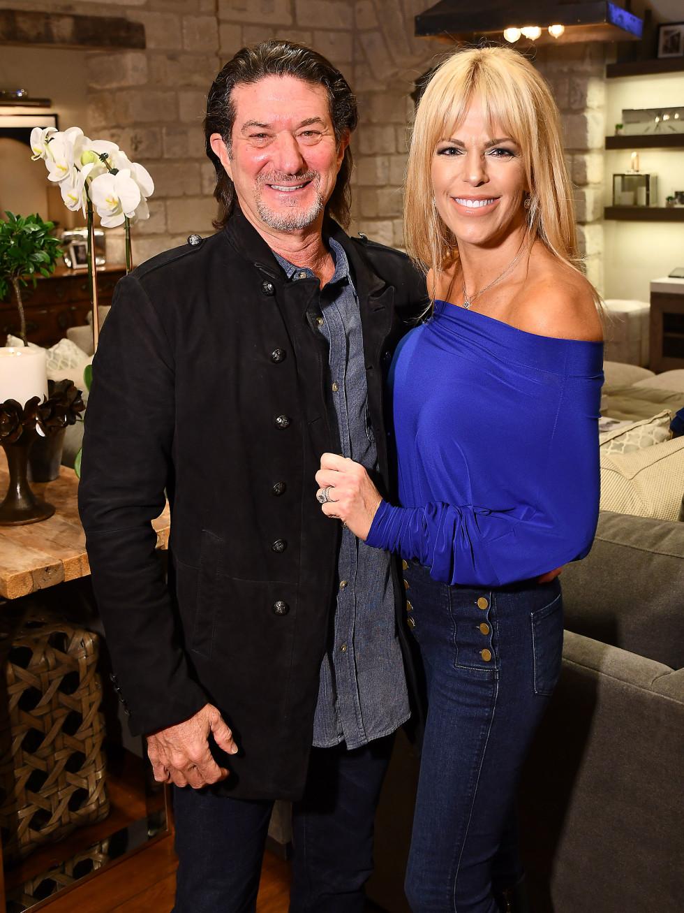 True Blue Gala 2019 Gary and Amy Becker