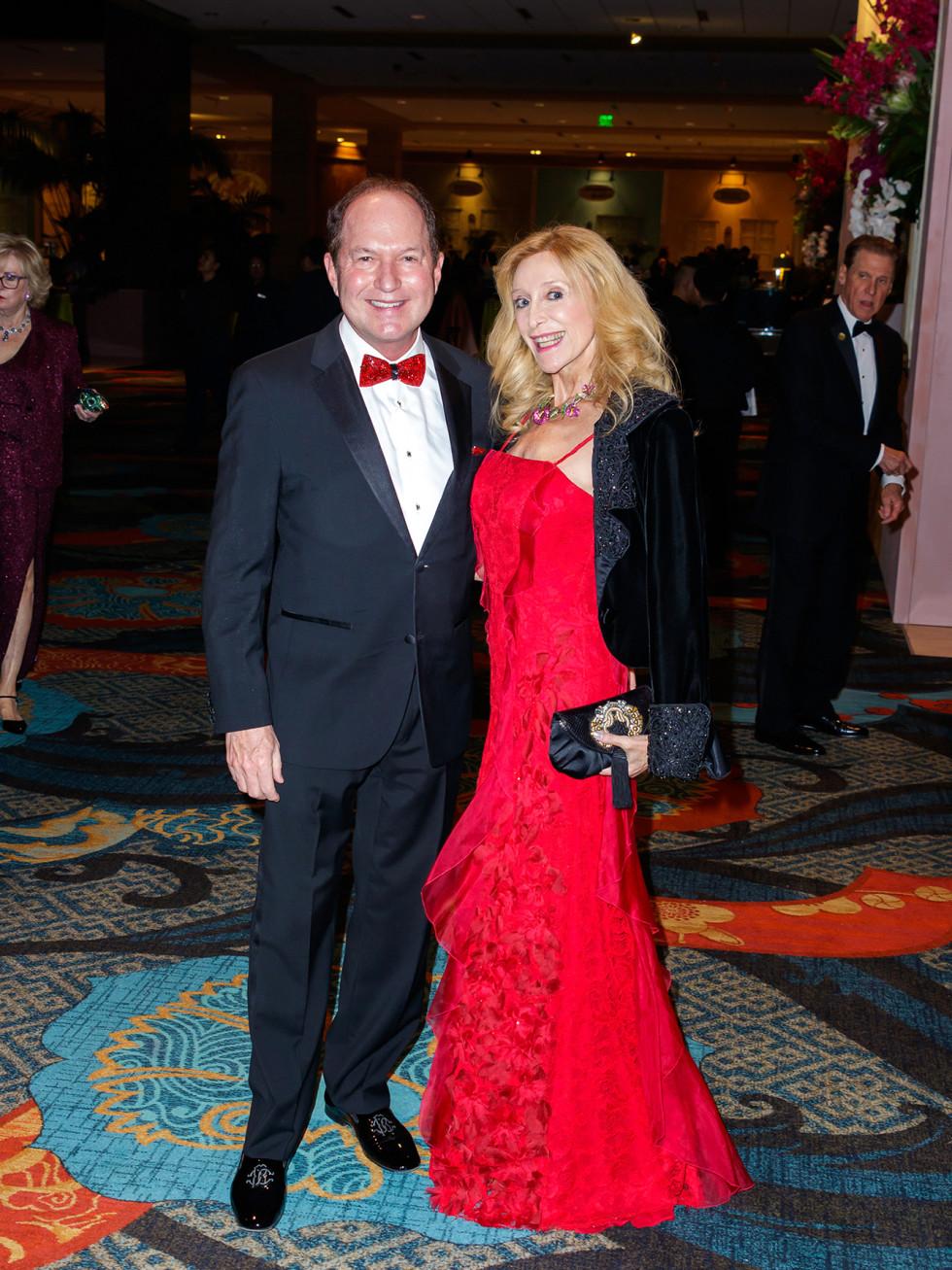 24)Mark Porter, Anne Davidson - Oscar de la Renta Couture