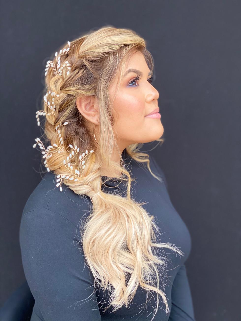 Janelle Alexis Salon
