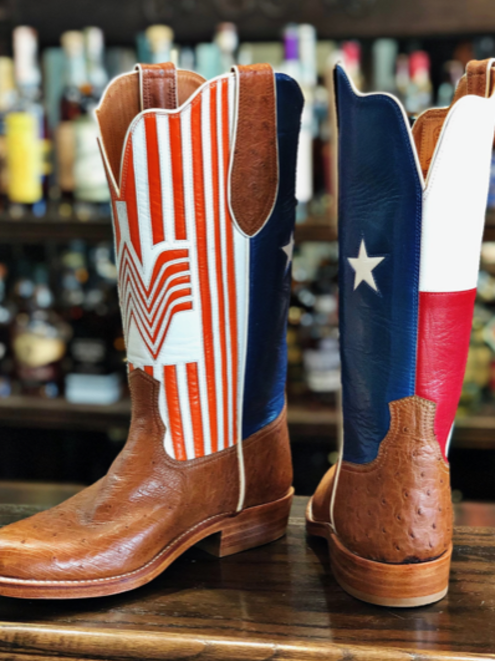 Rodeo Style Guide 2020