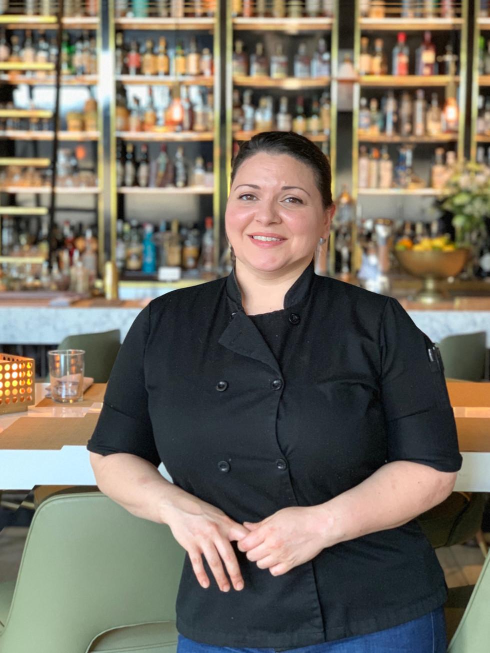 Allison Thiessen 1751 Sea & Bar
