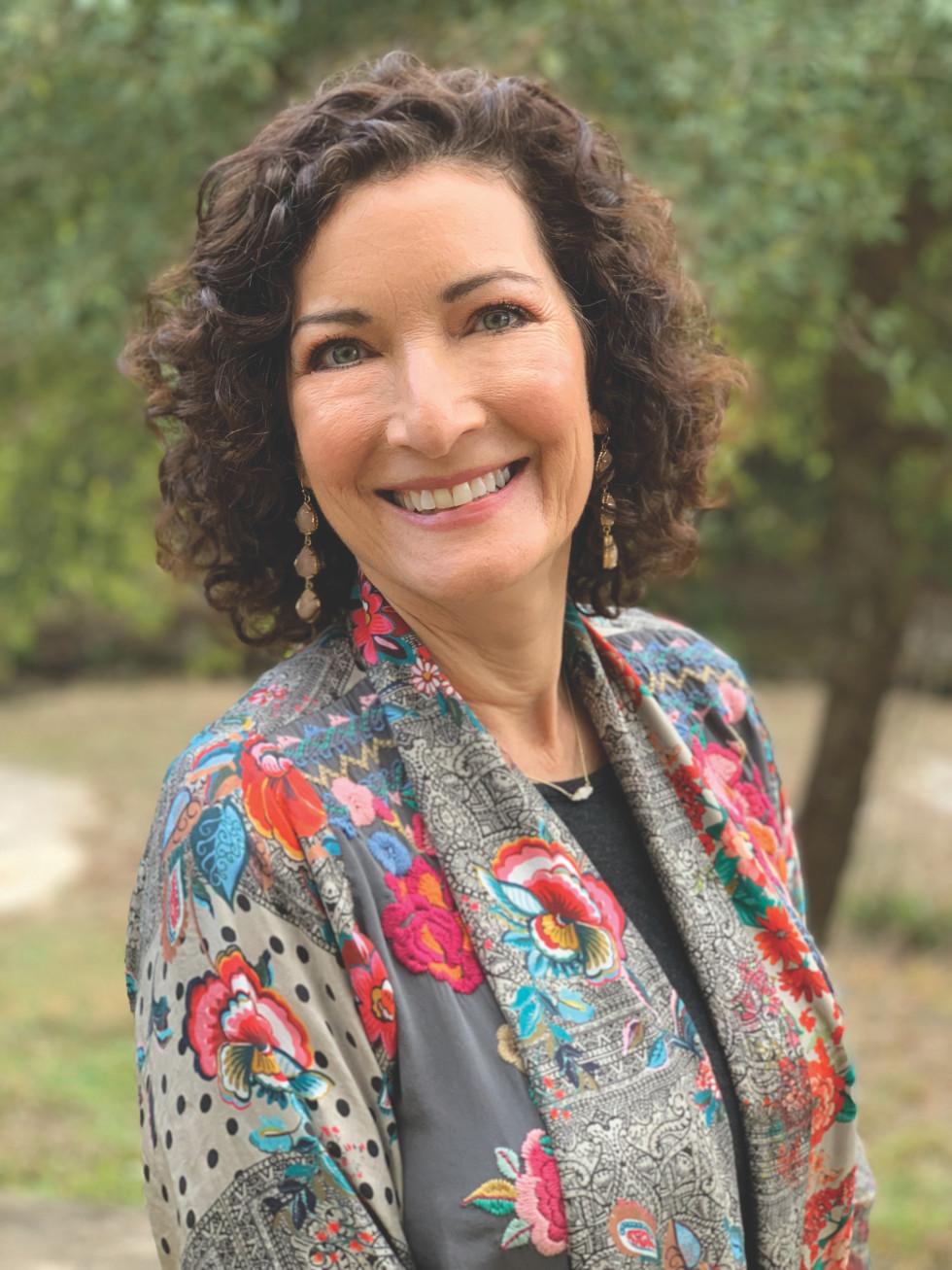 Realtor Lauren Powell