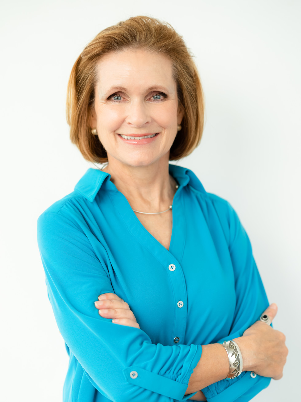 Realtor Pam Powell