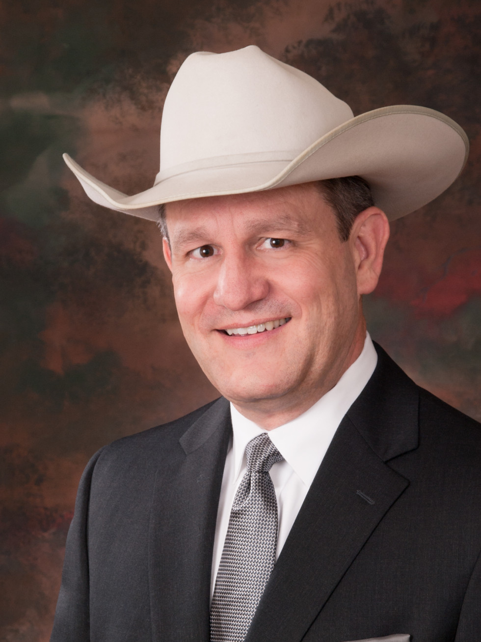 Joel Cowley rodeo ceo