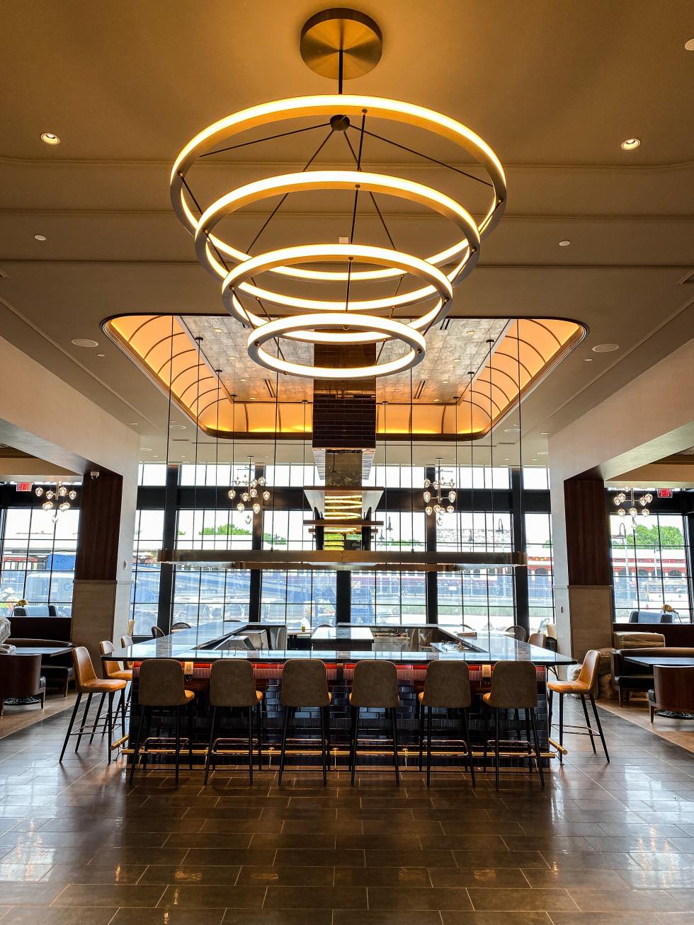 Bacchus Kitchen Bar, Hotel Vin