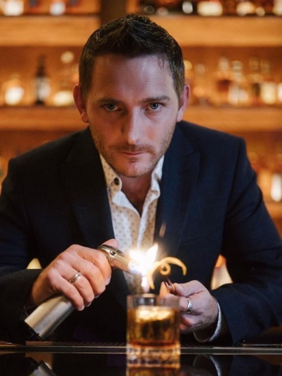Permission Whiskey Peter Nolan