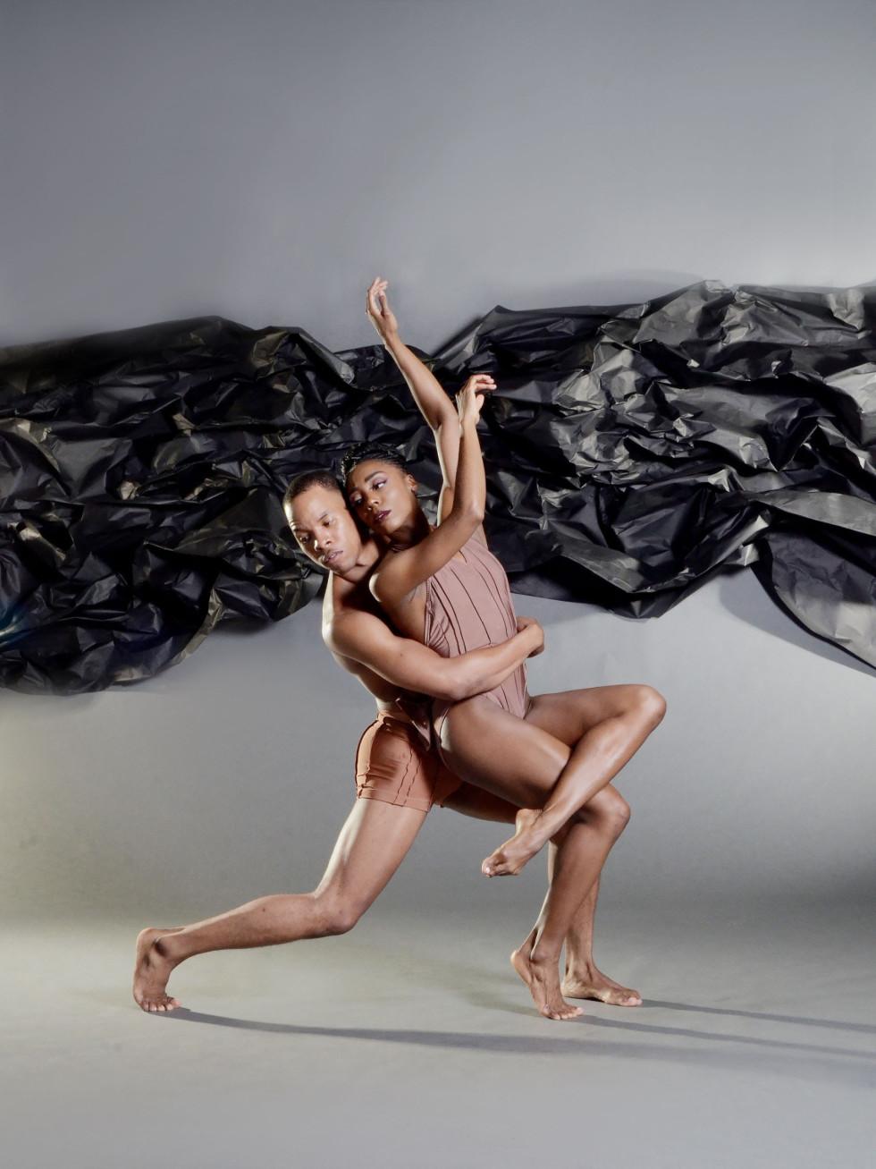 Dallas Black Dance Theatre presents Black on Black