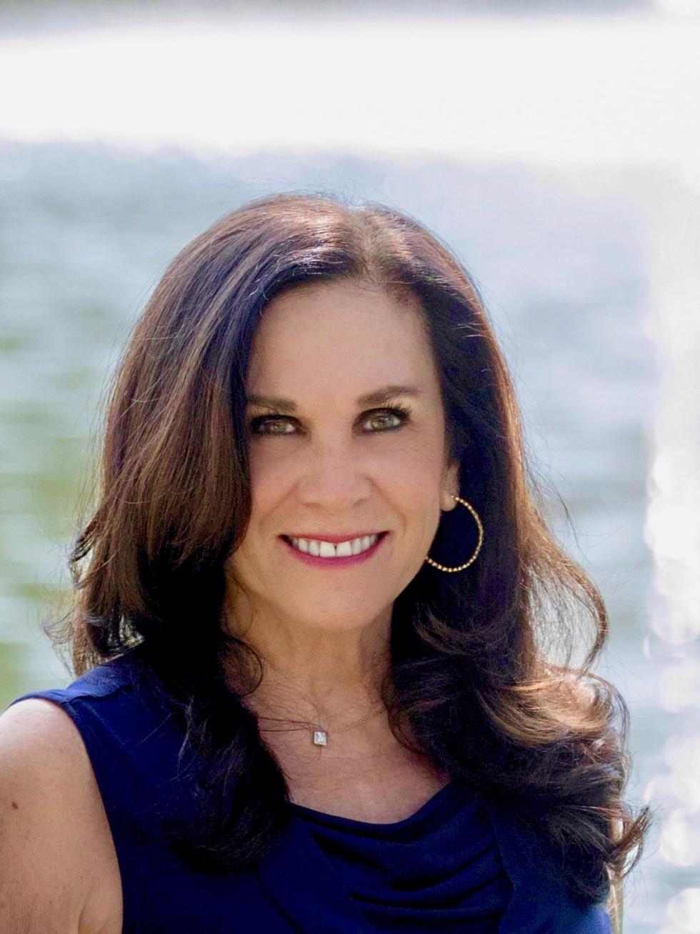 Realtor Susan Boss