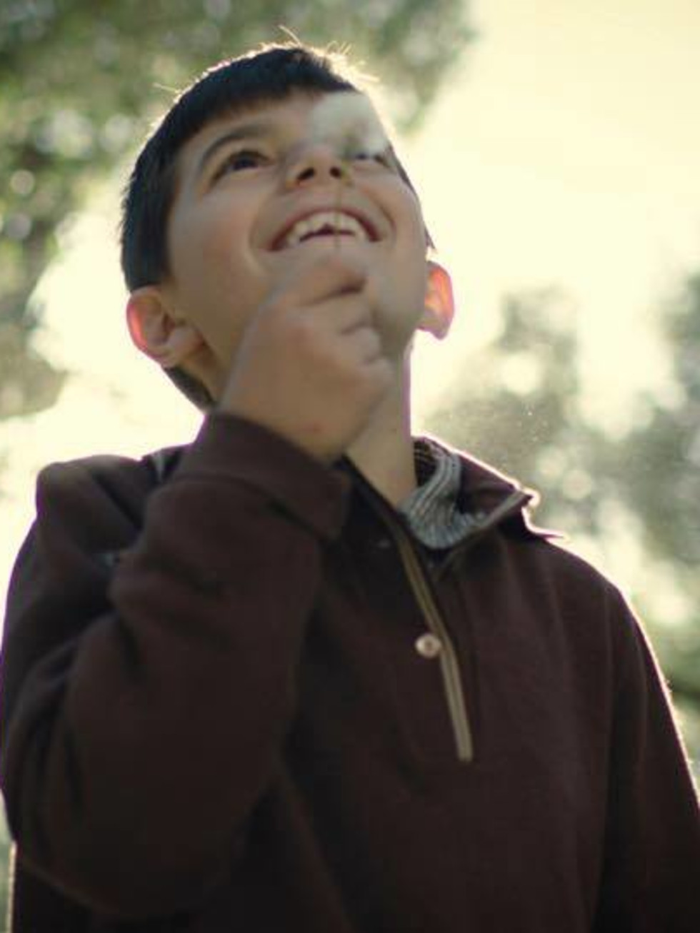 Life Will Smile documentary film movie
