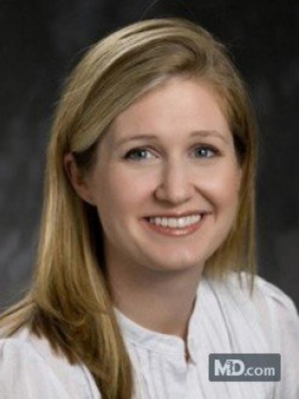 Dr Katherine Dodson