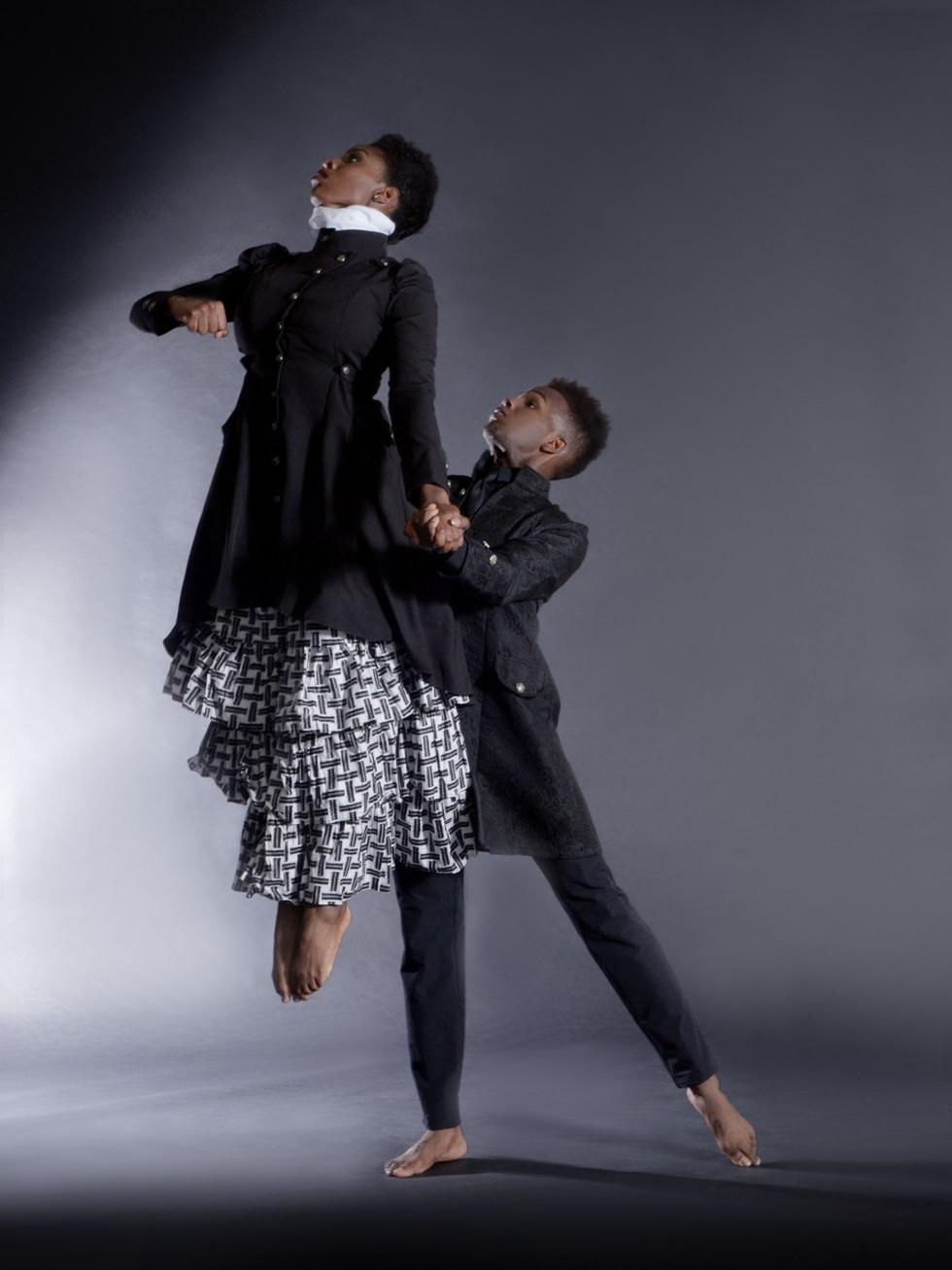 Dallas Black Dance Theatre presents DBDT: Encore! Rising Excellence