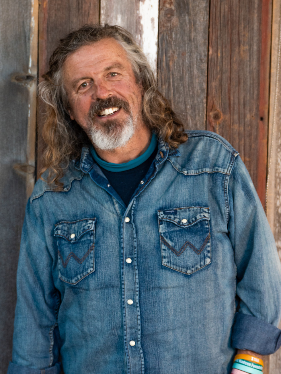 Chef Jack Gilmore