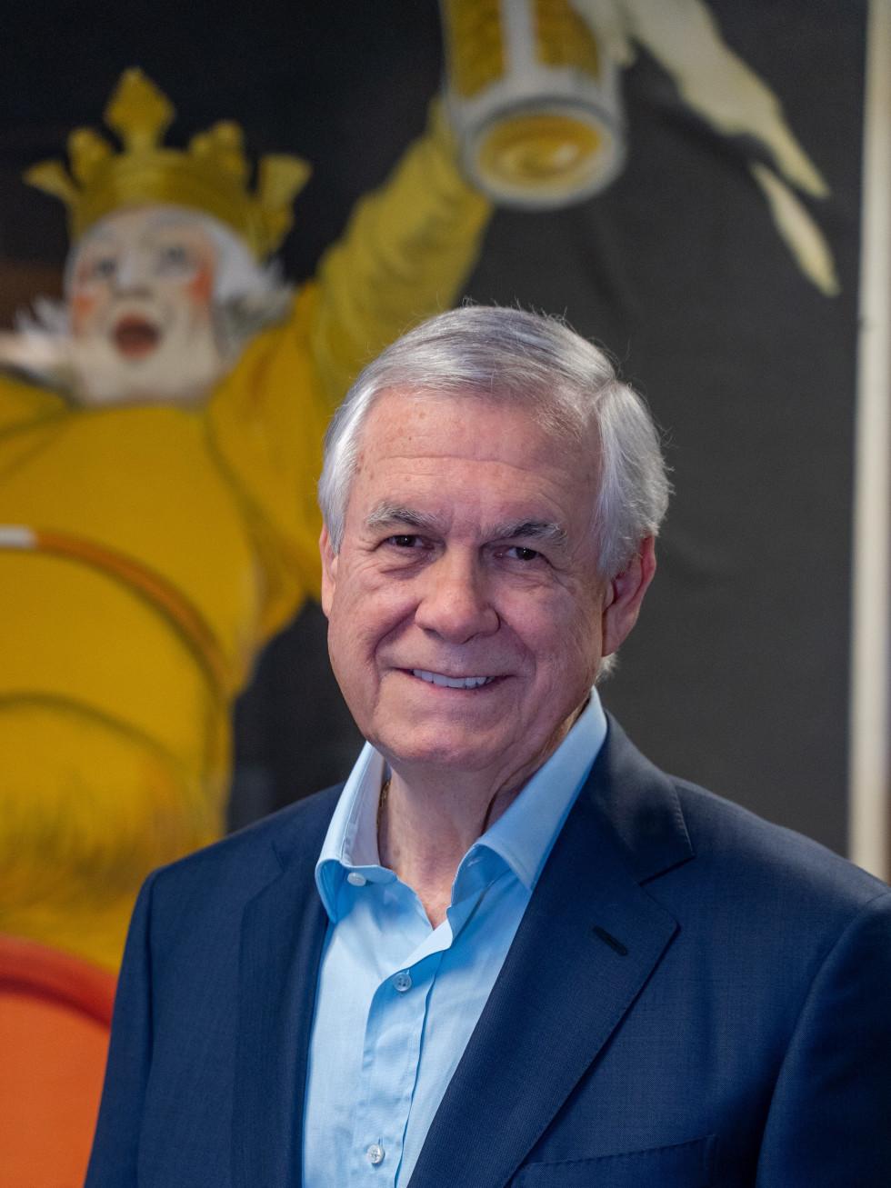 Carlos Alvarez San Antonio