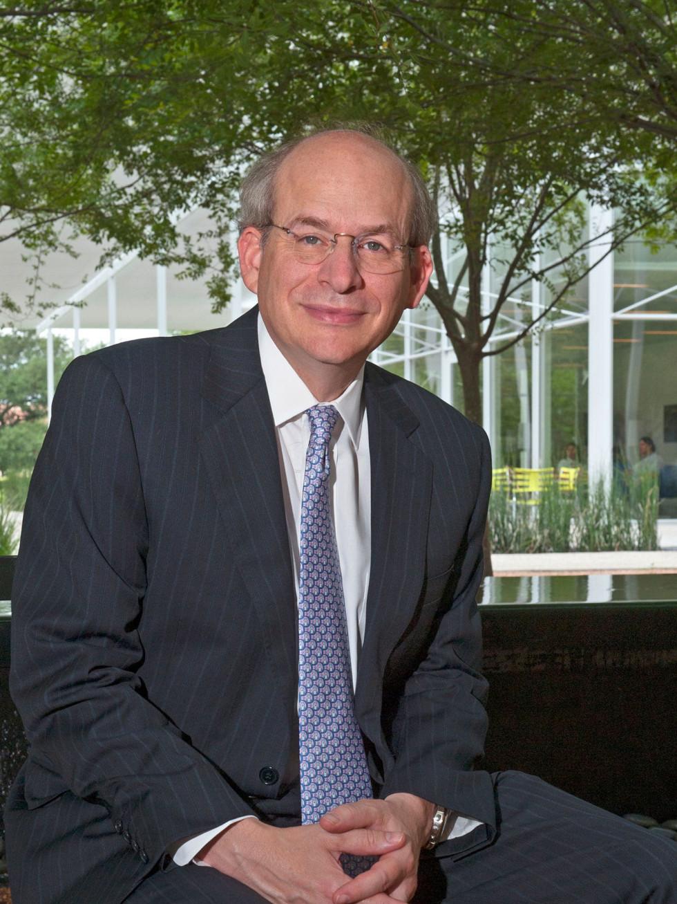 David Leebron Rice University