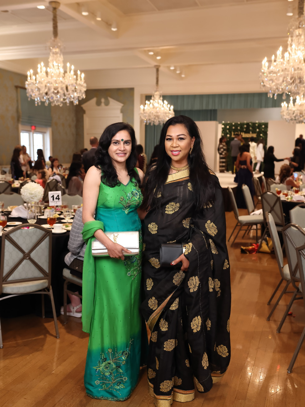 LCA Mother's Day 2021 Dr. Vanitha Pothuri and Pitsami Norm