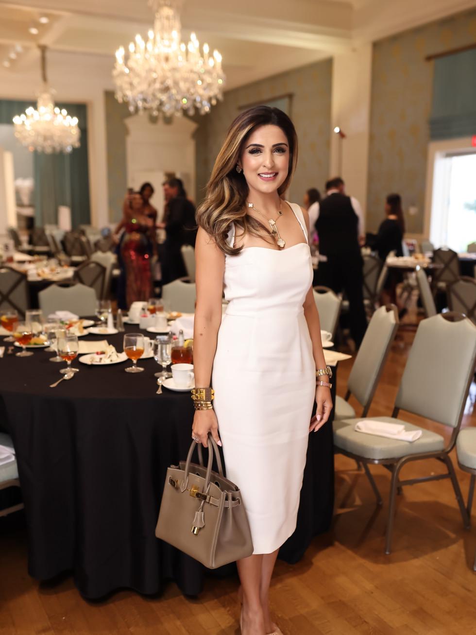 LCA Houston Mother's Day 2021 Sneha Merchant