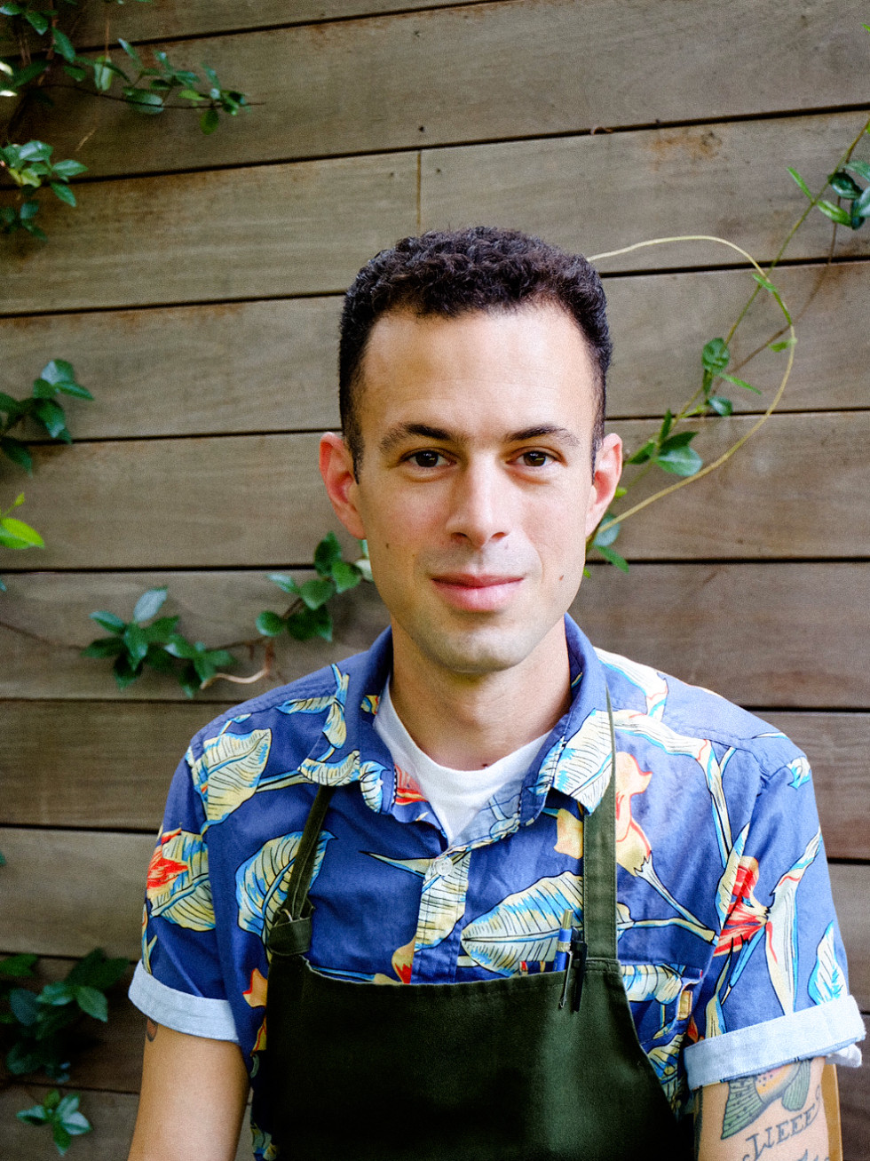 Andrew Asaff of Carpenters Hall in Austin