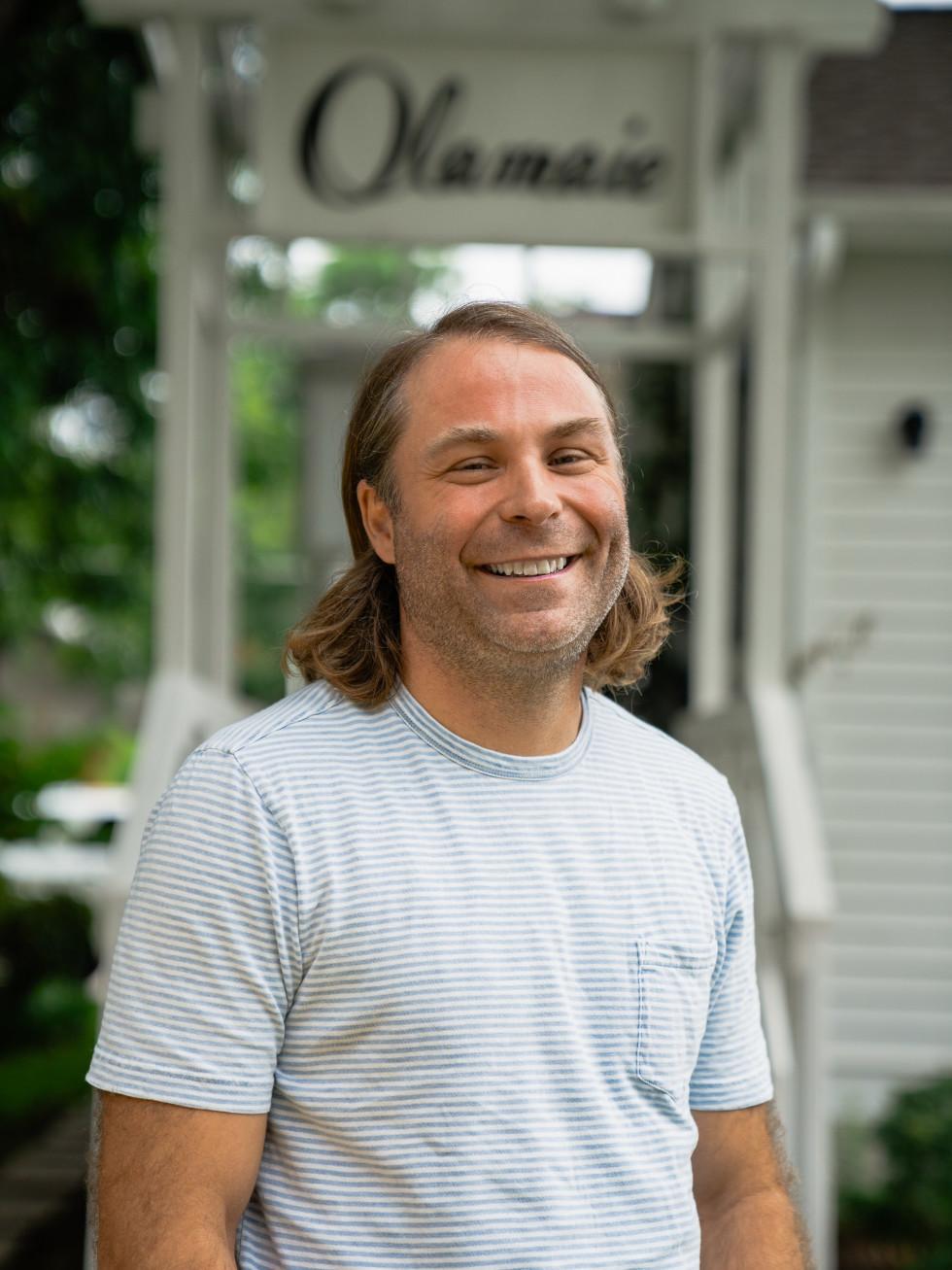 Michael Fojtasek