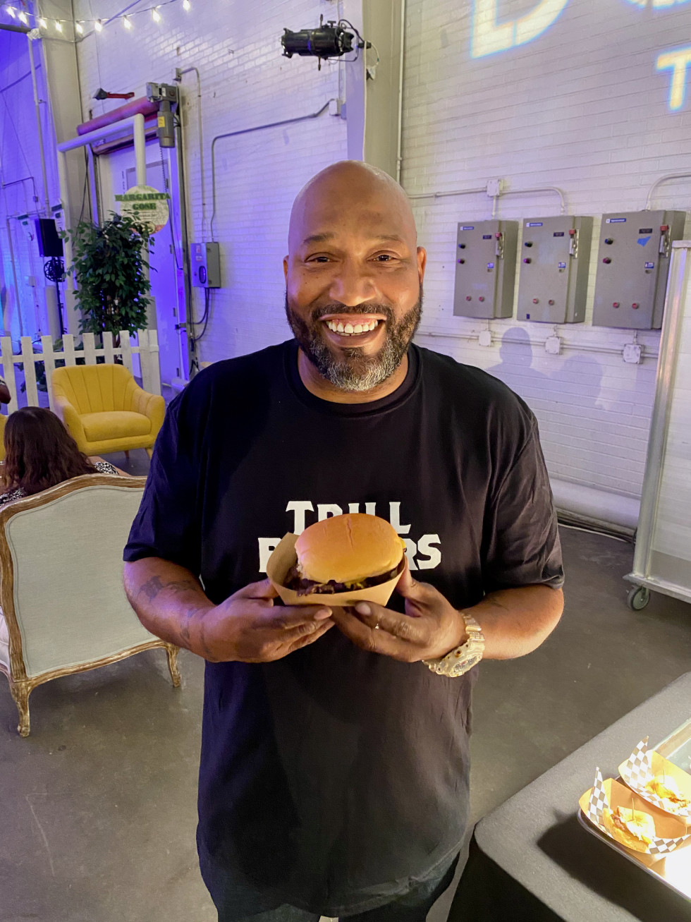 Bun B Trill Burgers