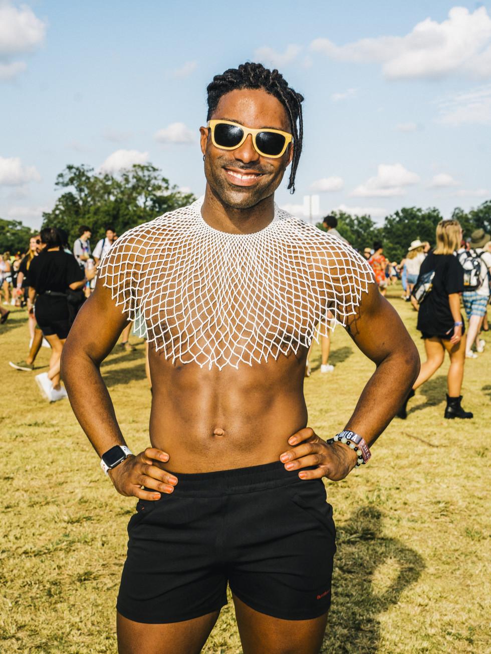 Micah Peterson ACL Fest Style 2021
