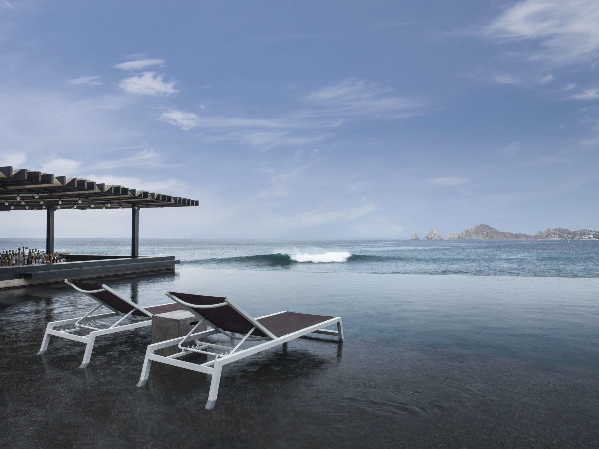 Do Cabo Like A Celeb Experience The Luxe Life At Top