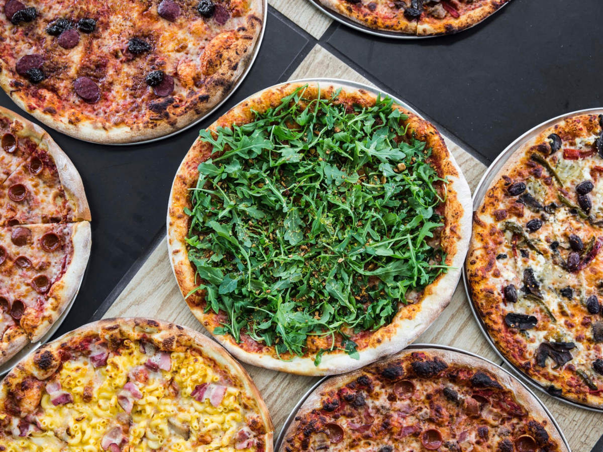 Houston S Hot Pizzeria Makes Food Network List Of Best In