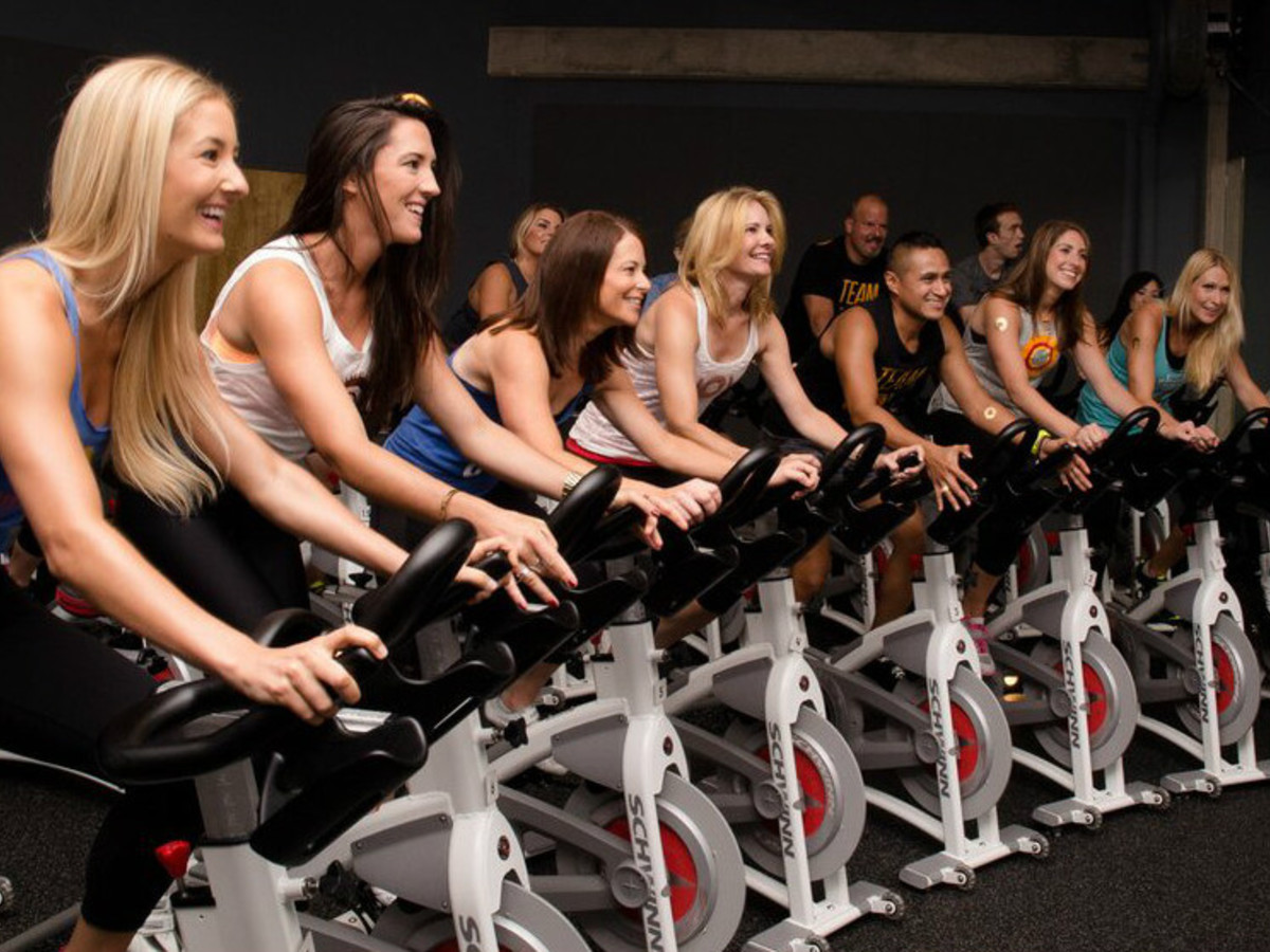 San Antonio S Best Spin Studios For The Ultimate Sweat