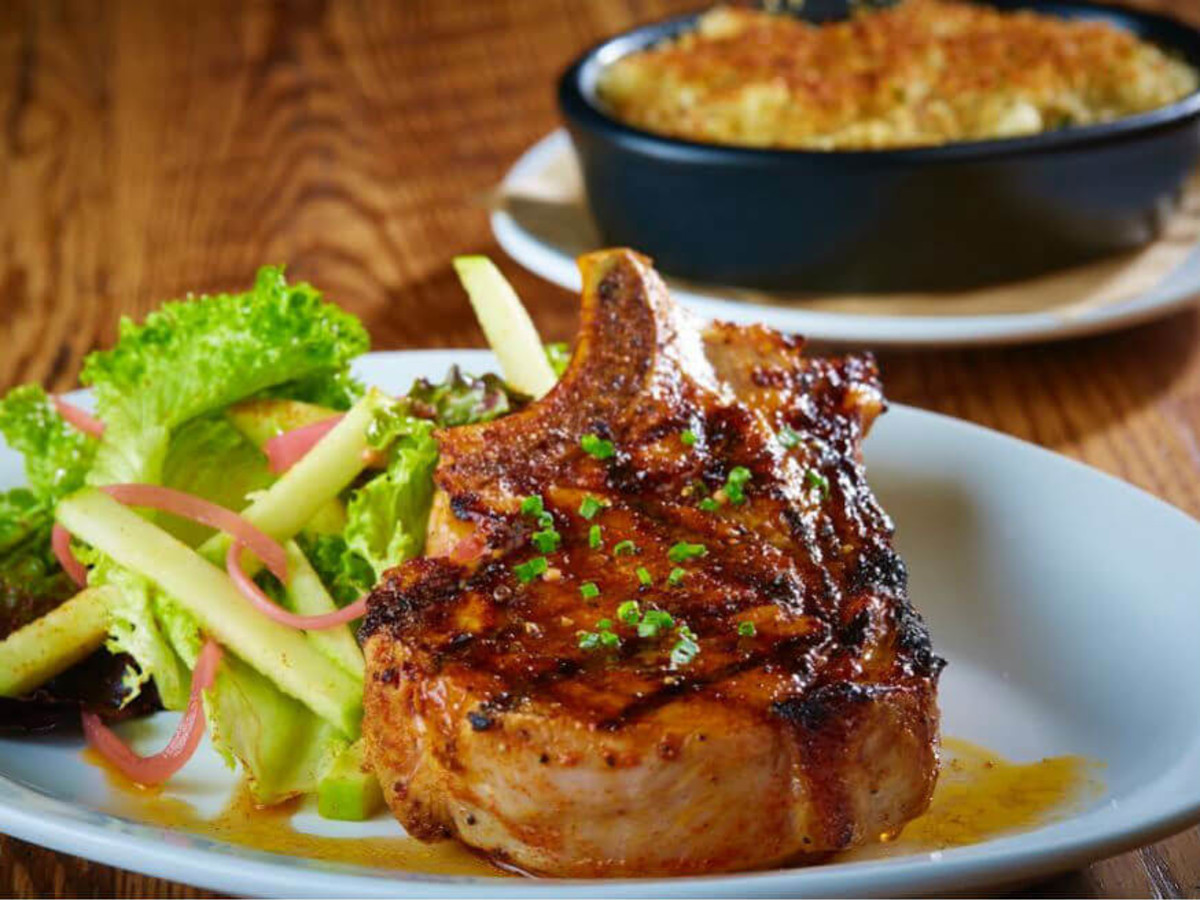 Pricier Restaurant Does Not Survive In Dallas Lakewood
