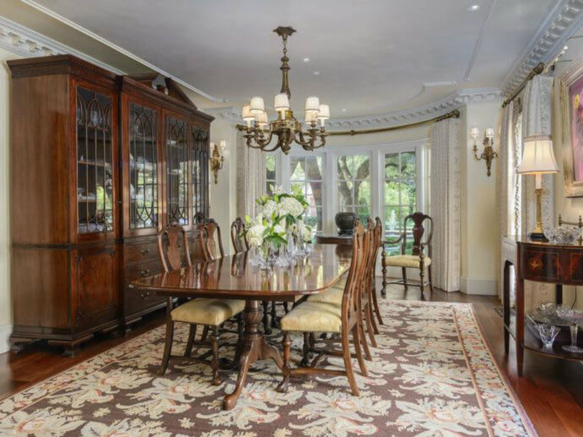 Got $13 million? Then you can have J R  Ewing's famous