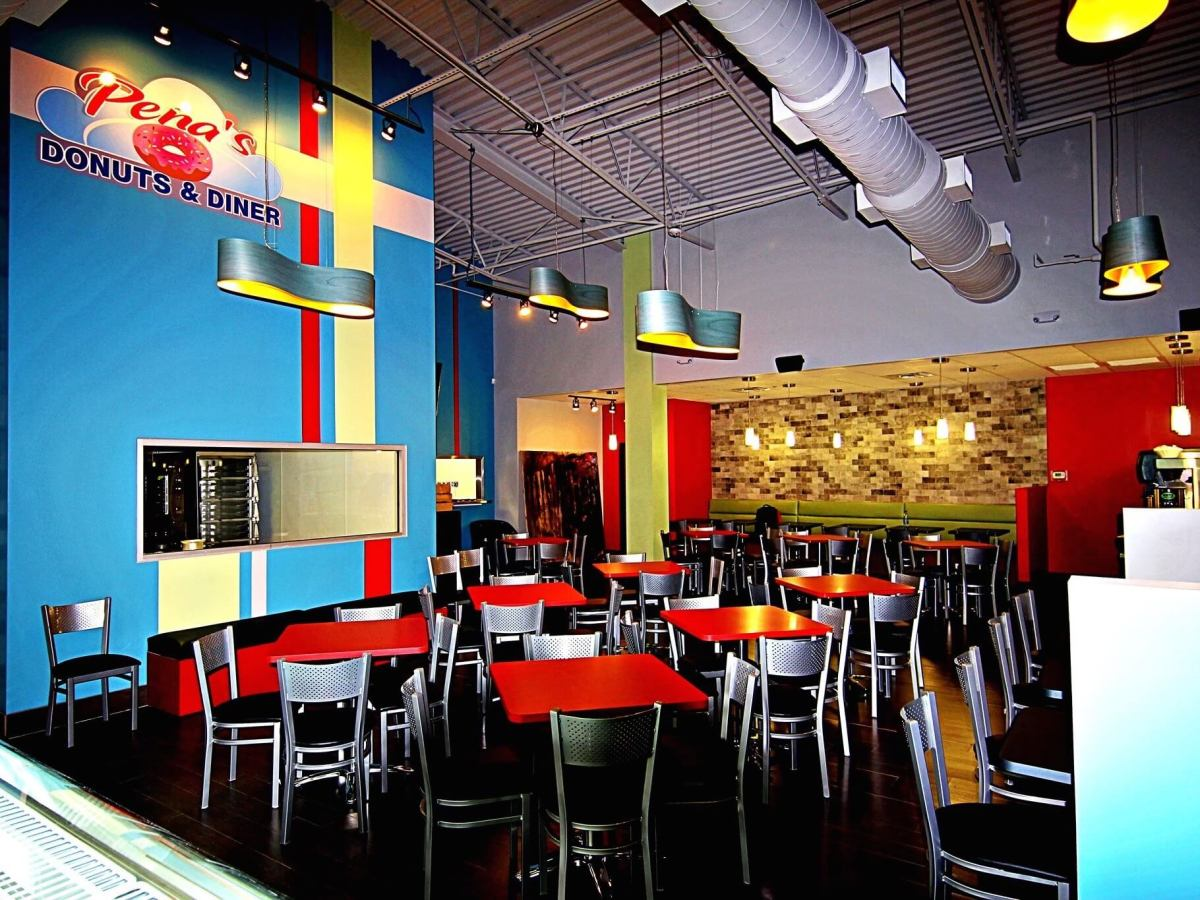 Where to Eat: 5 new neighborhood restaurants and one frozen