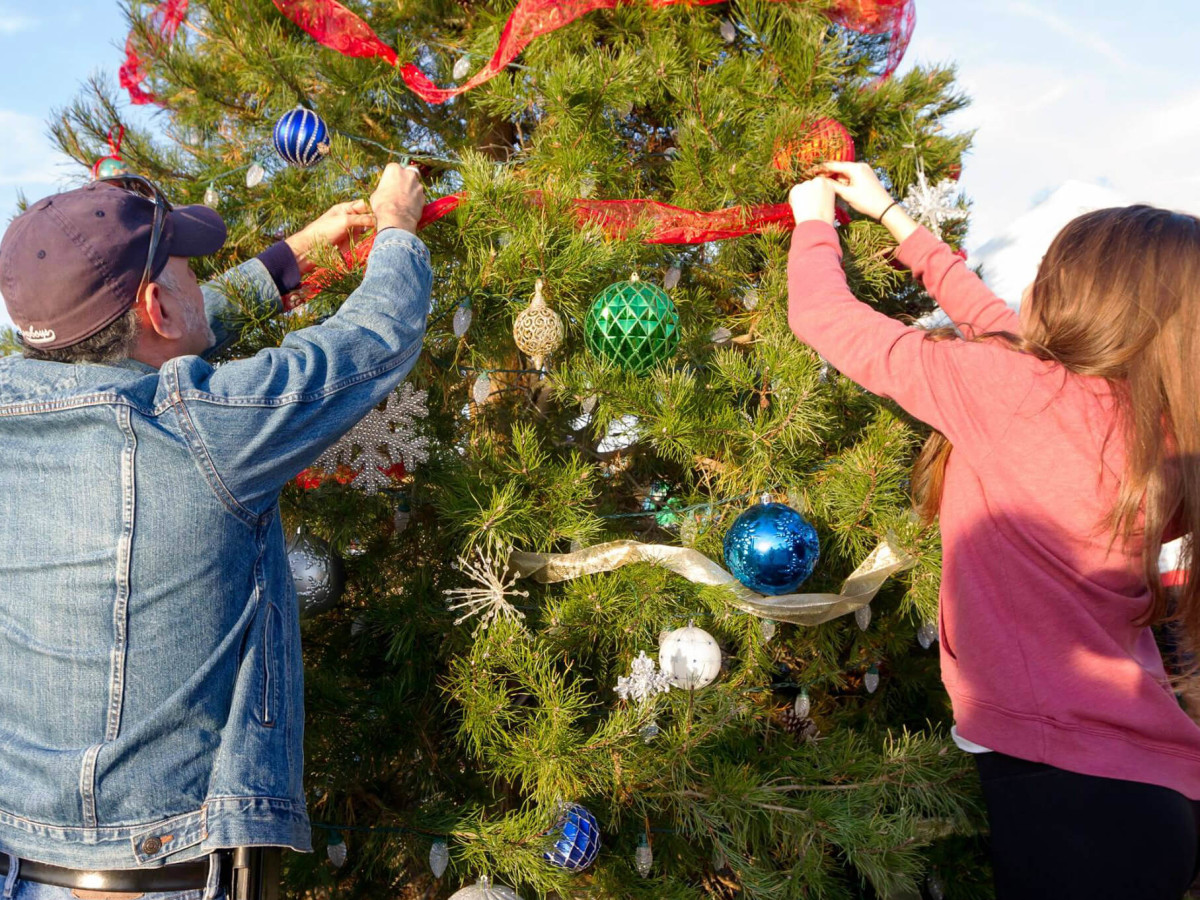 aab32a7a5a1 11 top ways to give back in Austin this holiday season - CultureMap ...