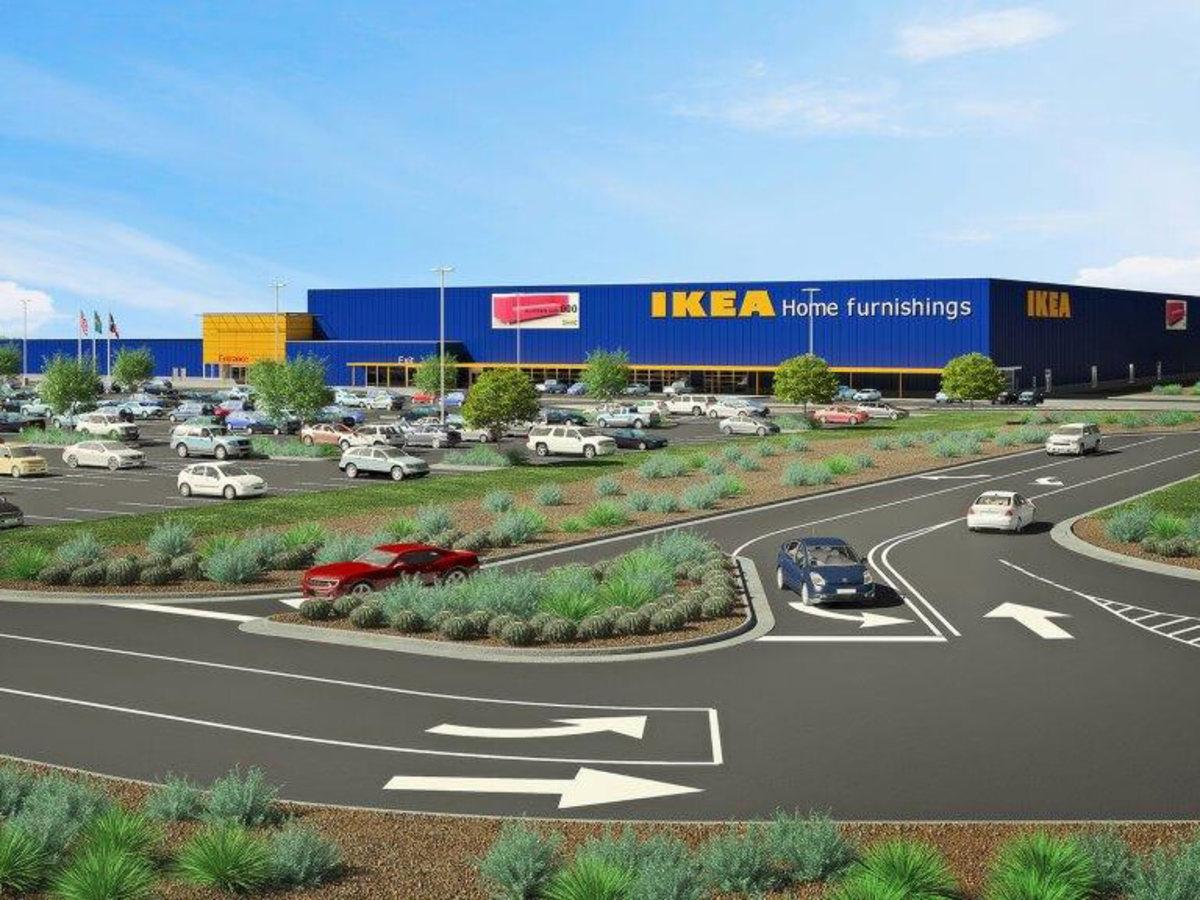 Ikea Assembles Early Opening Date For First San Antonio Area Store