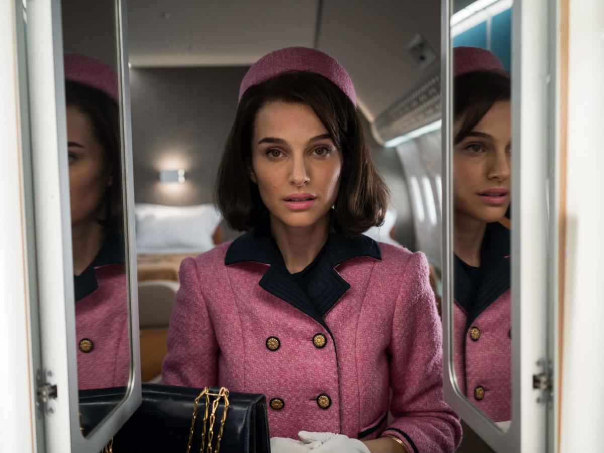 Natalie Portman's portrayal in Jackie is hard to shake - CultureMap