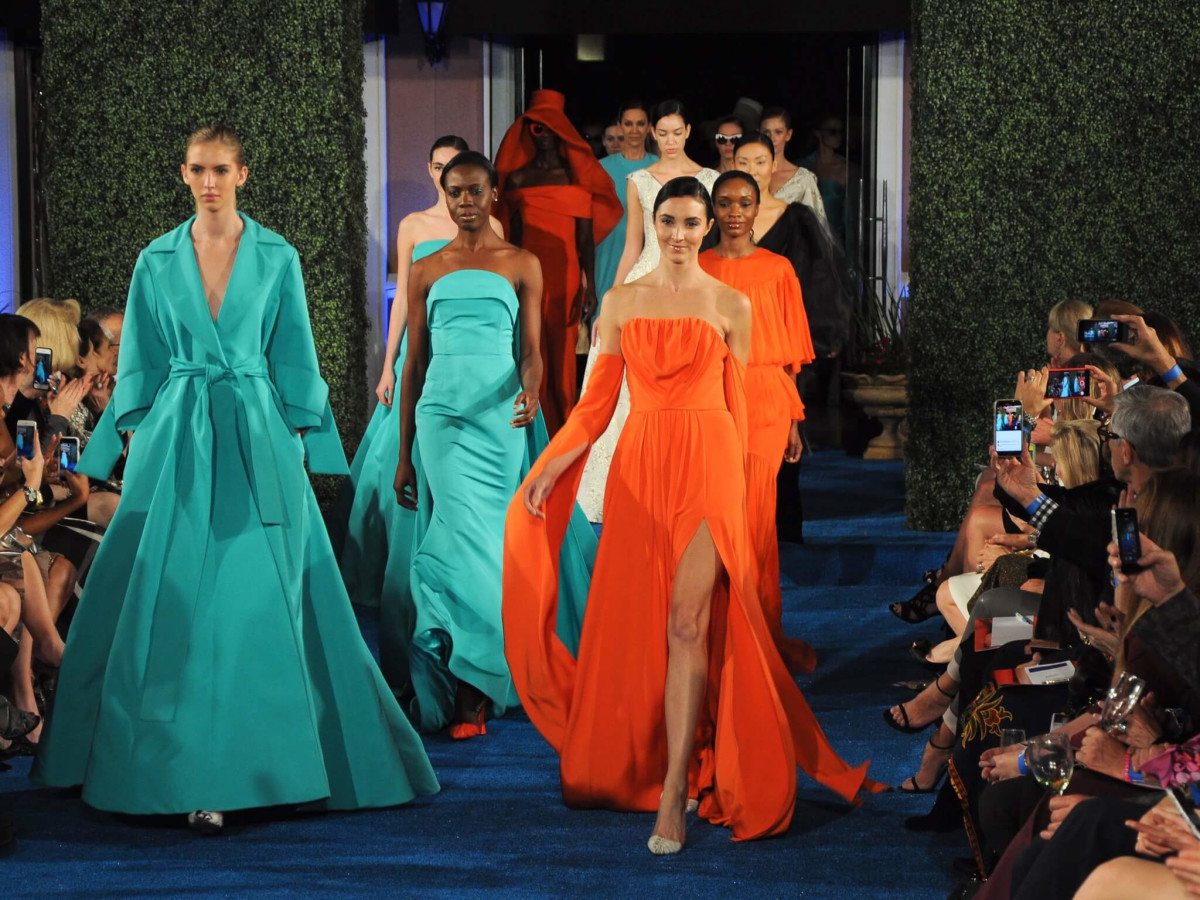 55f6d6581b1 How Christian Siriano became the go-to designer for red carpet ...