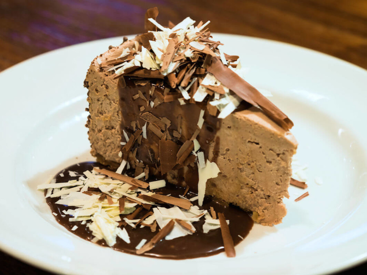 feaefcdcfeb Where to eat in Fort Worth now  8 restaurants with the best desserts ...