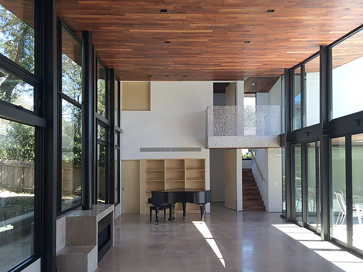 Inside 5 Stunning Spaces Featured On The Austin Modern Home