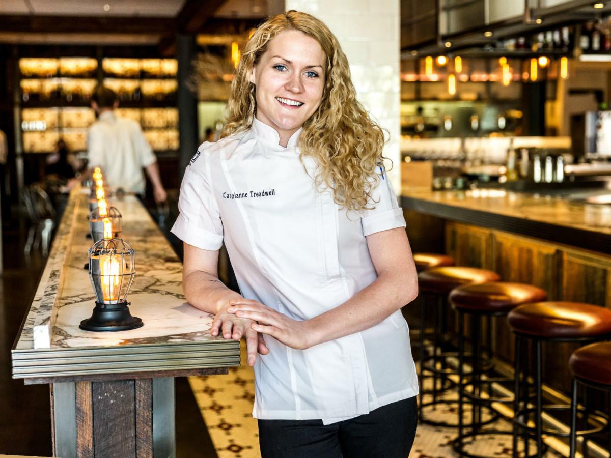 These 10 chefs are the rising stars of Dallas' restaurant scene