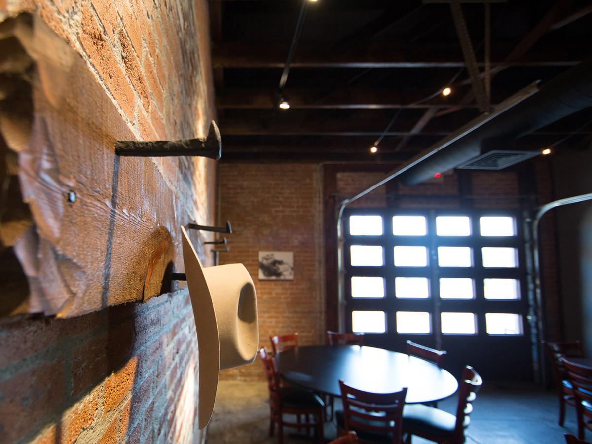 Famed Austin Chef Opens Destination Restaurant In Historic
