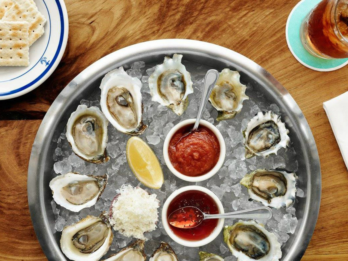 The 10 Best Austin Restaurants For Super Fresh Seafood
