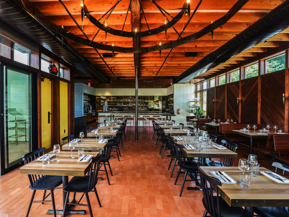 Wave Of Austin Restaurant Shutters Rolls On With Closure Of