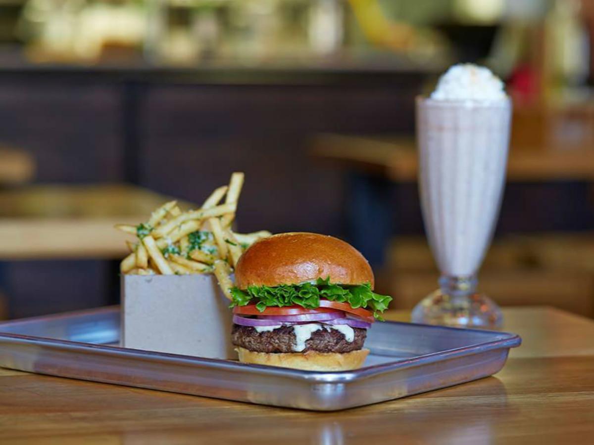 Best Neighborhood Eats 10 Hot Restaurants In Downtown