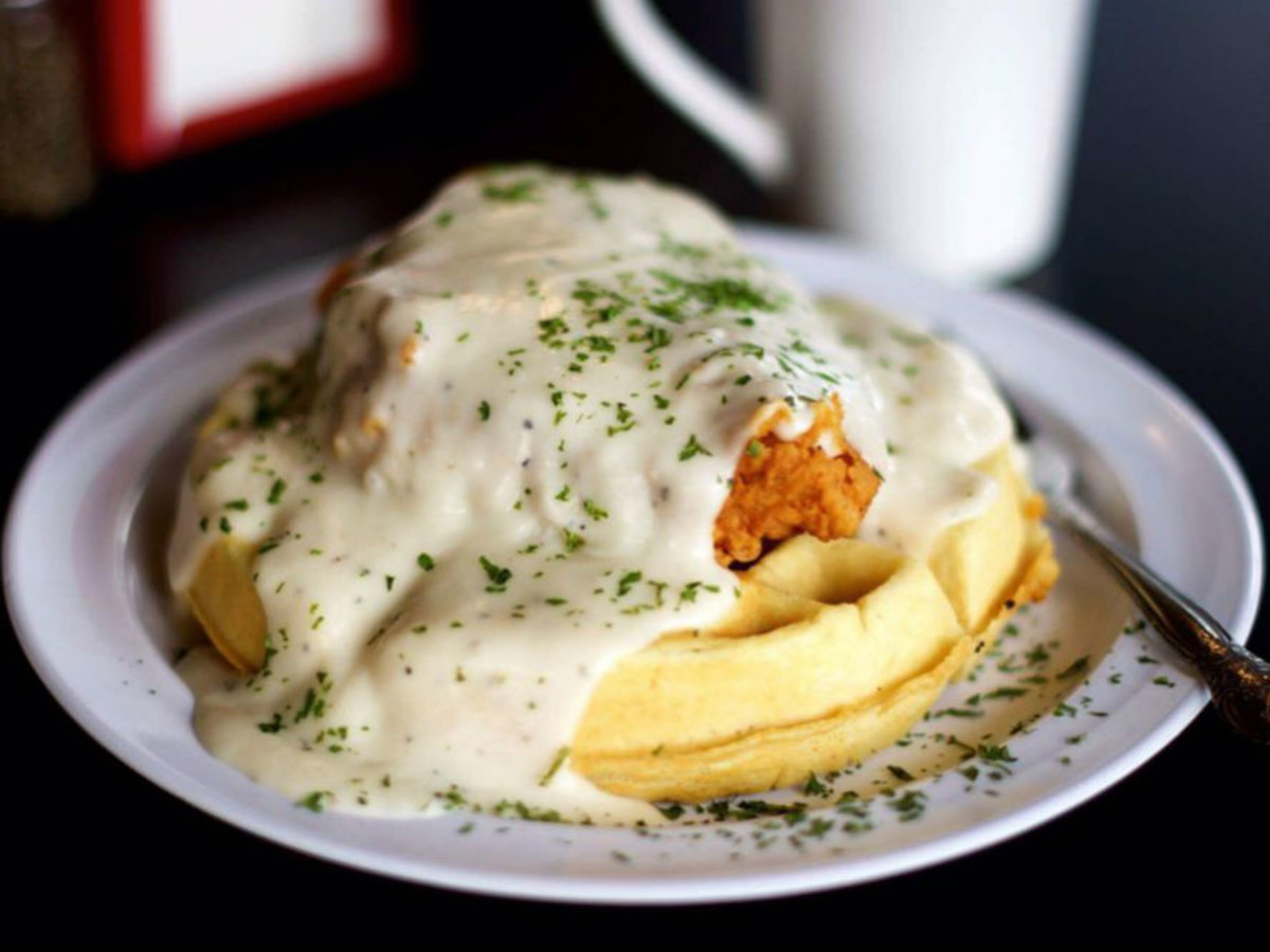 Fort Worth Chicken And Waffles Restaurant Snaps Up Tcu