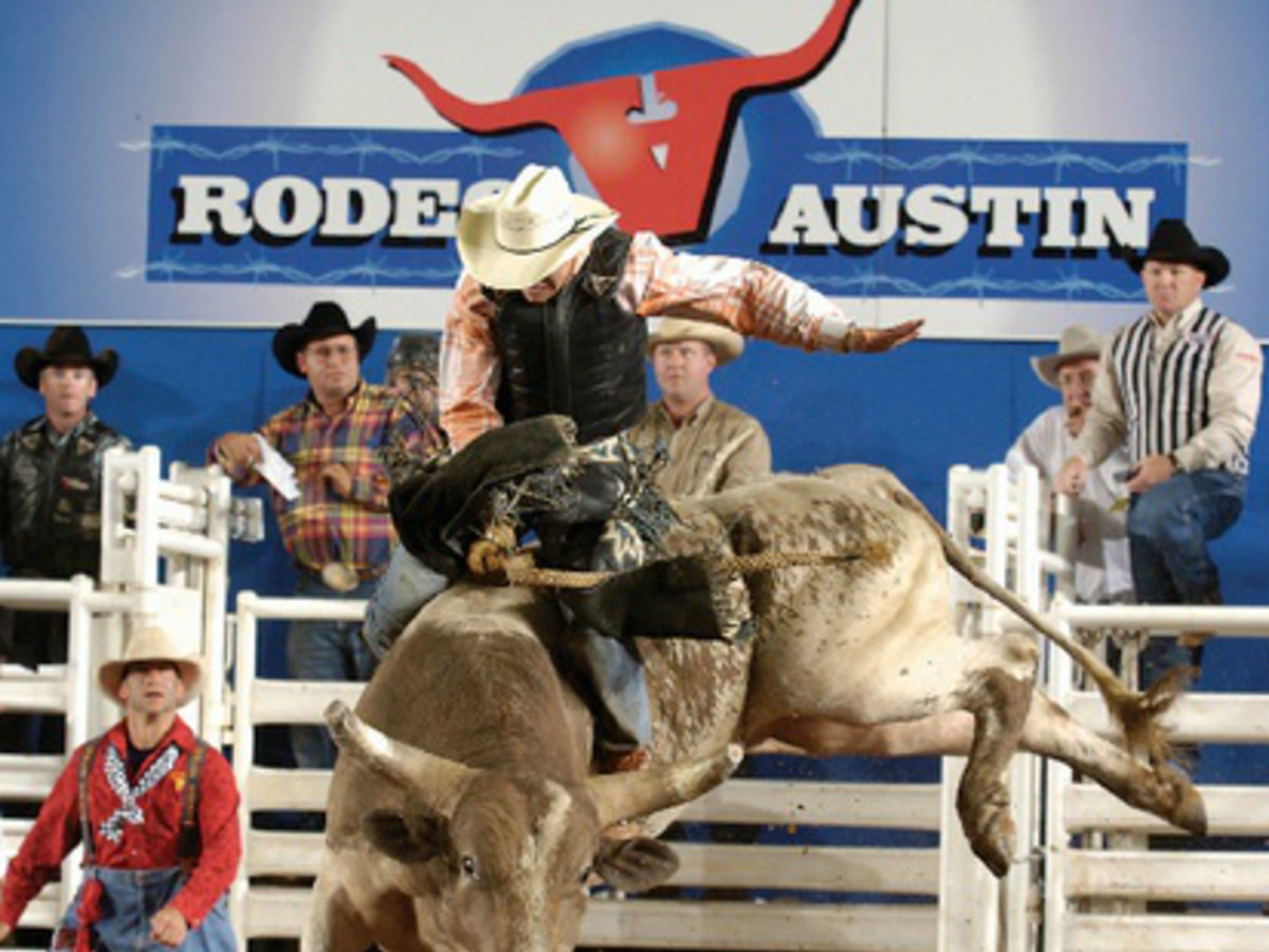 Top 10 Things To Do In March Sxsw Rodeo Austin And More