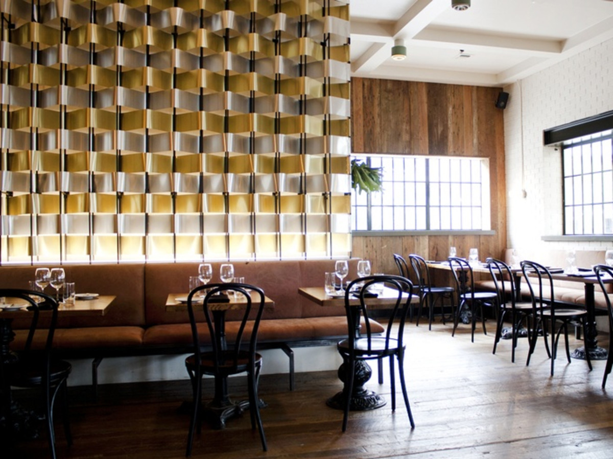 A First Look Inside Arro Sixth Street S New Modern French