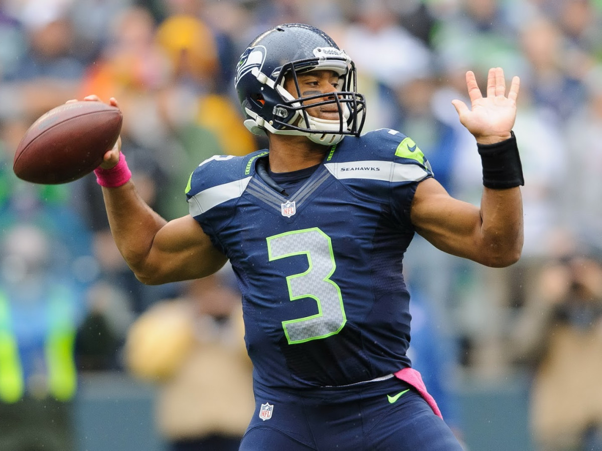 2ad397f90 How the Seattle Seahawks passed Colin Kaepernick s 49ers