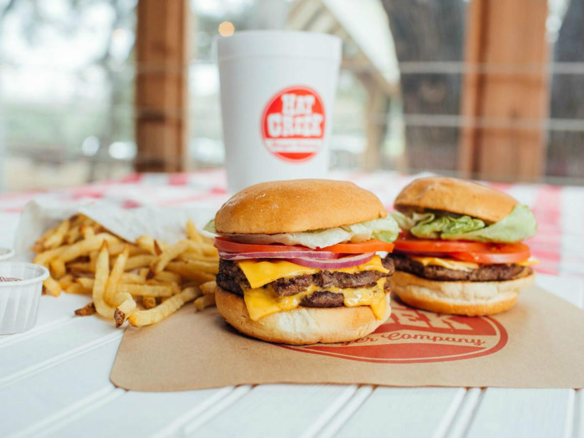 Family Friendly Austin Restaurant Sends Dallas Burgers And