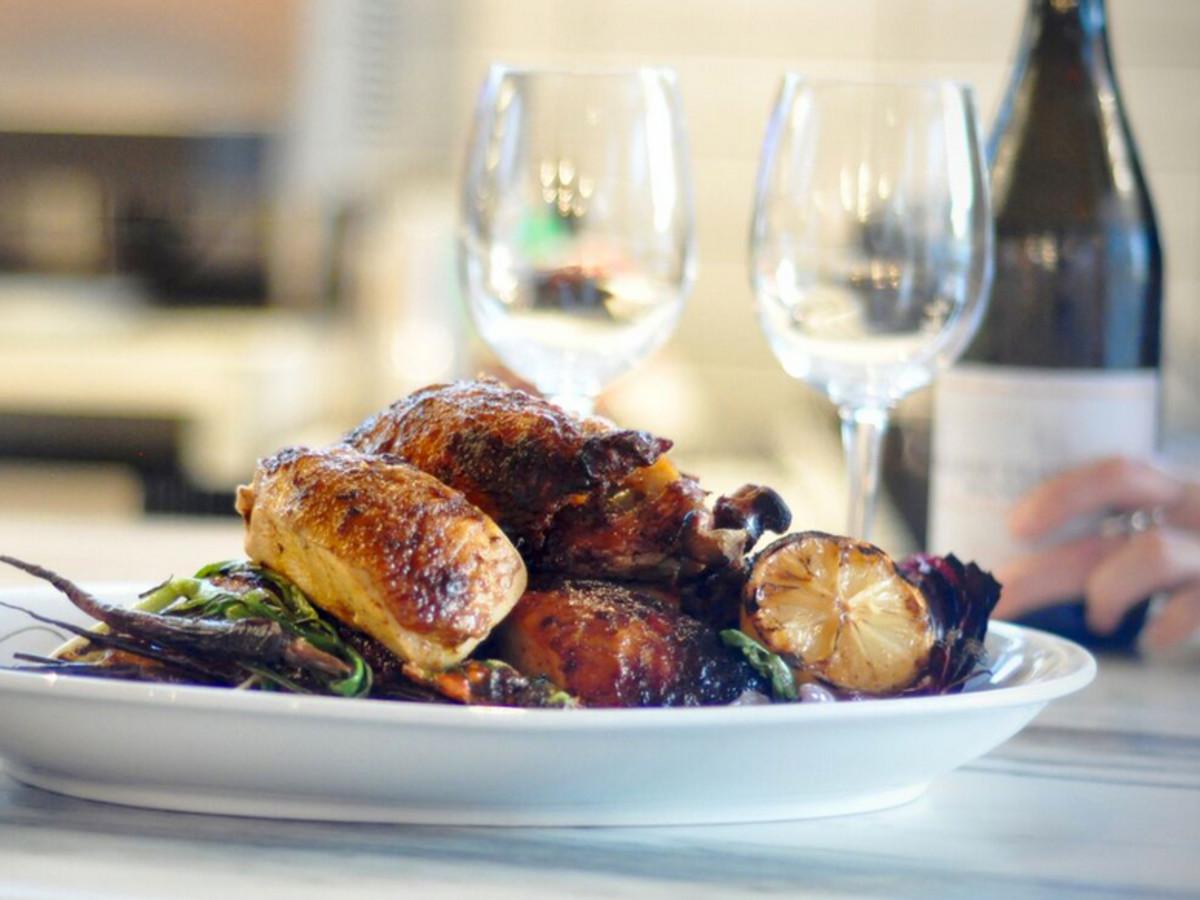 Say Goodbye To Yet Another Austin Italian Restaurant