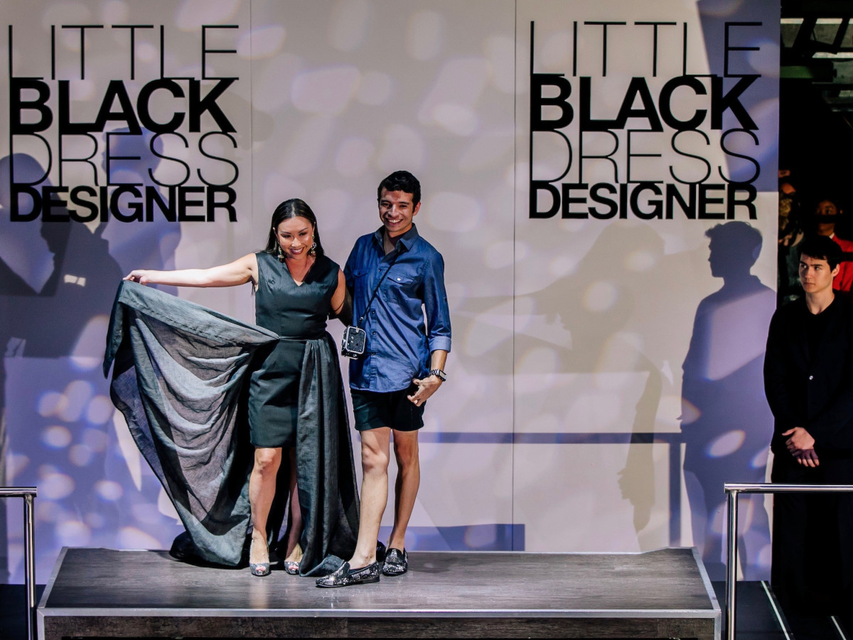 Designer Competition Wows With Dazzling Styles And Inspiring Stories Culturemap Houston