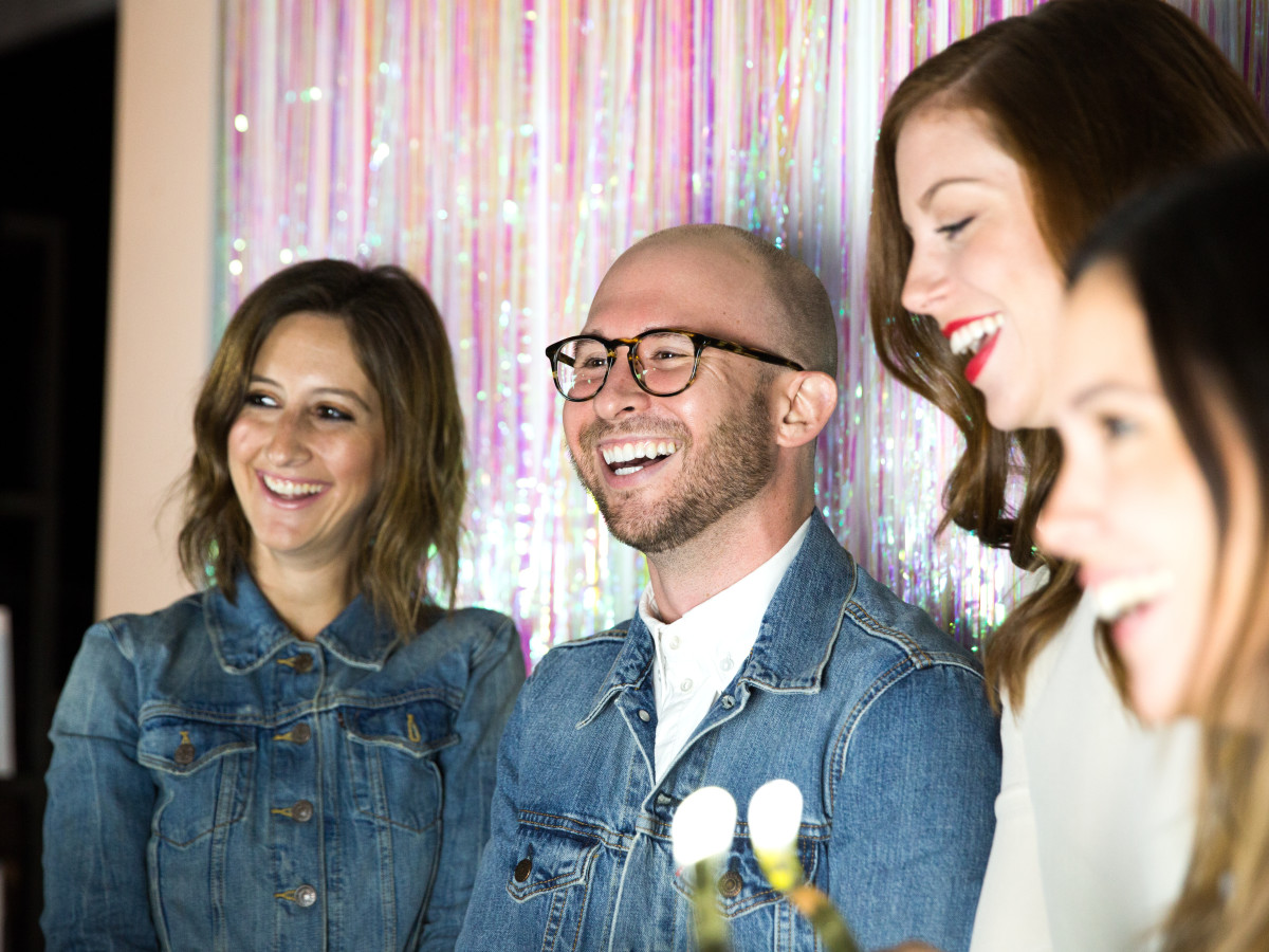 Social swells find Dallas' most famous preview party