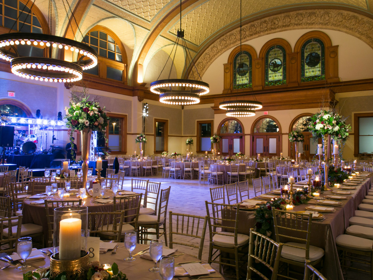 Slideshow 8 Top Fort Worth Wedding Venues To Ensure Yours